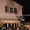 East Meadow F D  House Fire 195 Nancy Dr  12-14-11-8