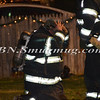 East Meadow F D  House Fire 195 Nancy Dr  12-14-11-14