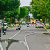 East Meadow F D House Fire 2184 4th Street 6-25-14-14
