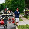 East Meadow F D House Fire 2184 4th Street 6-25-14-2