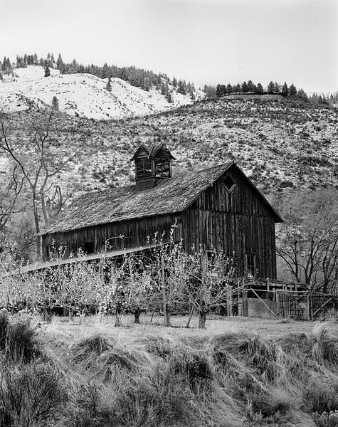 Beebe Barn