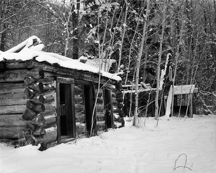 Bodie Cabin