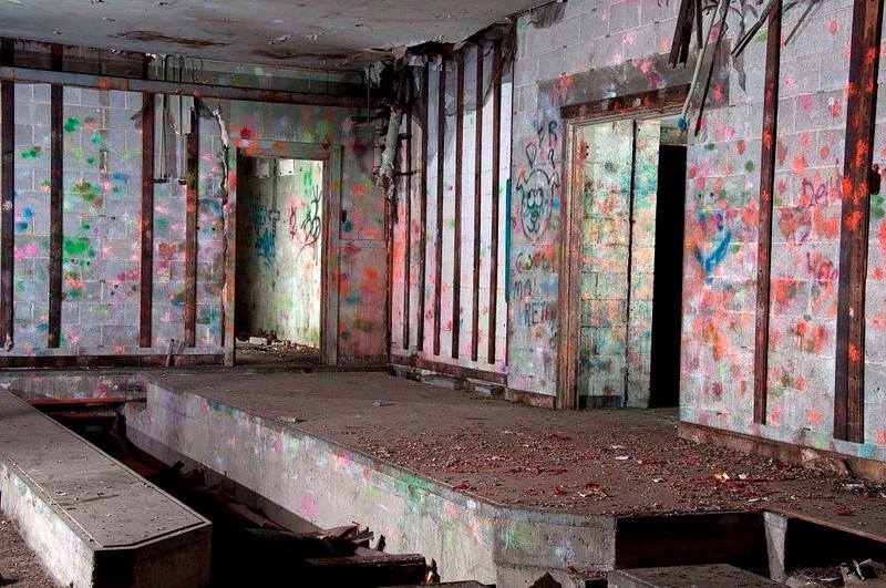 Generator Room II