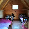 Our little hut in Pluzine