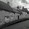 Cottages, Gayton Road, Eastcote, Northamptonshire