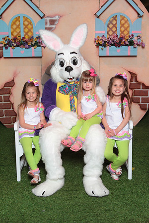 Eastdale Mall Easter 2014