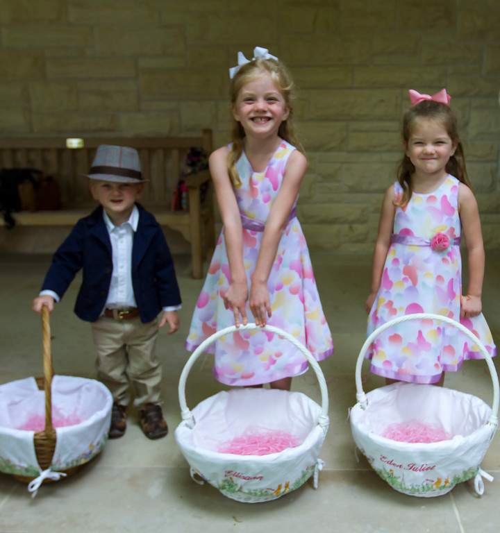 Easter Day 2016