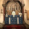 High Altar, Easter Day High Mass