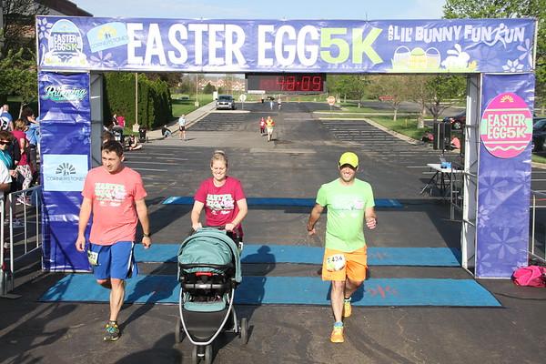 Easter Egg 5K