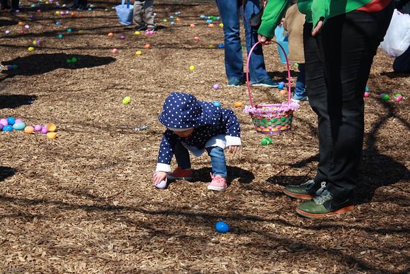 Easter Eggstravaganza 2015