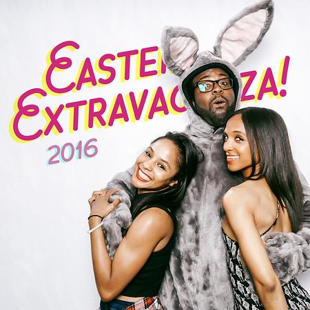 Easter Extravaganza 2016