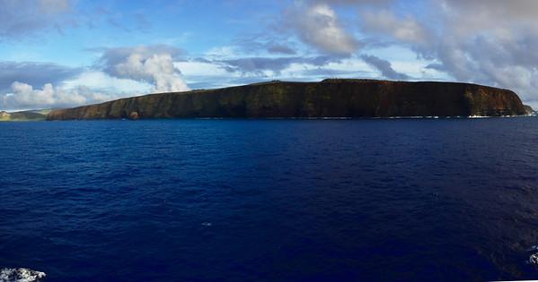 Easter Island 2014