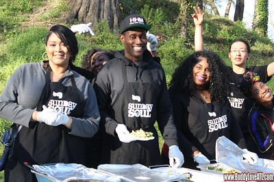 3rd Annual Easter Picnic | Black Celebrity Giving