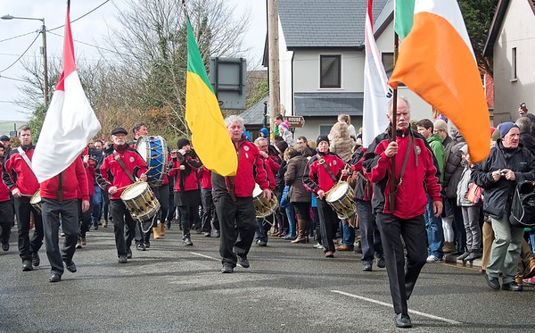 Easter Rising 2016