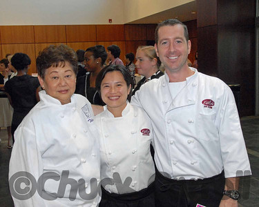 Chefs On Stage Dinner in Support of Easter Seals of Central Pennsylvania