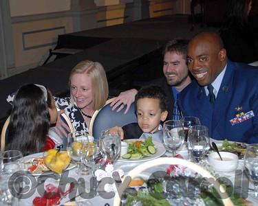 Easter Seals  --  Angel of Change Dinner 2008
