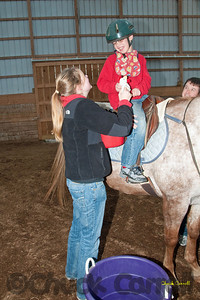 Easter Seals --  Horseback Riding - 10-21-2010 - State College, PA