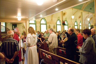 2008 Palm Sunday