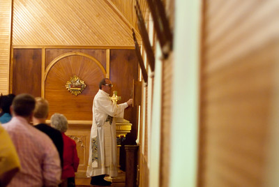 2010 Holy Thursday