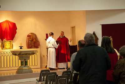 2010 Palm Sunday
