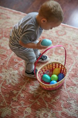 Kash - Easter