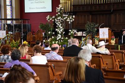 Easter Congregation 2