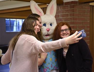 Bunny Selfie 2