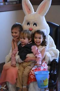 Burnetts on a Bunny 2