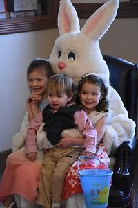 Burnetts on a Bunny 1