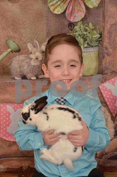 Easter Pics Taken on 3/8/18