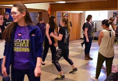 Line Dancing 5