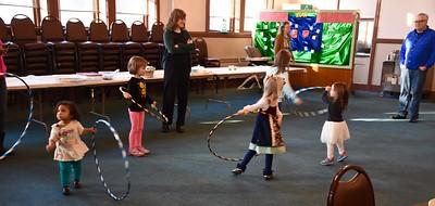 Hula Hoops 1