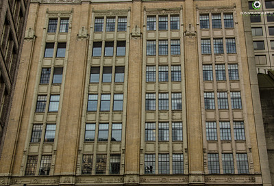 The Sears Building