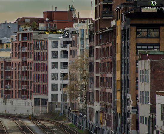 Lofts and Tracks