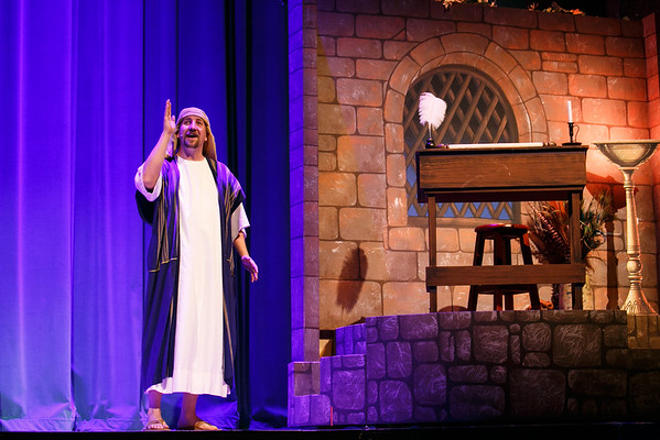 Cross of Love , A Dramatic Musical - March 29, 2015