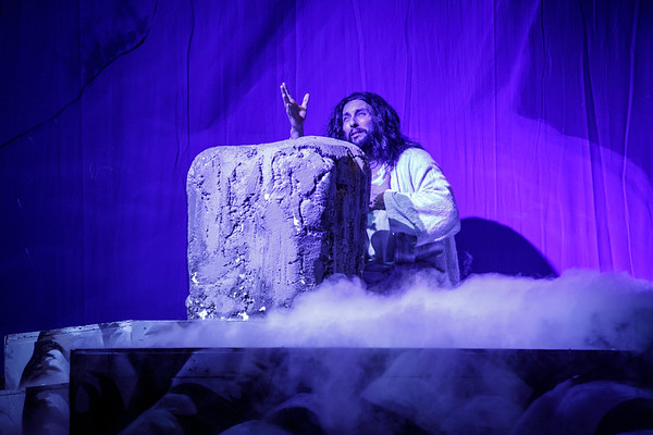 Easter 2018 - The Passion of Christ 3/30/2018