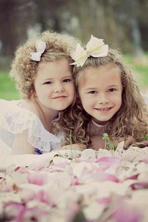 Katie & Molly