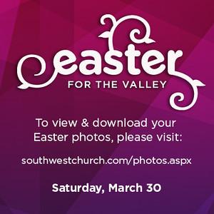 Easter 2013 - Saturday