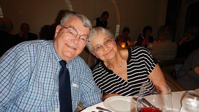 Bill & Marsha