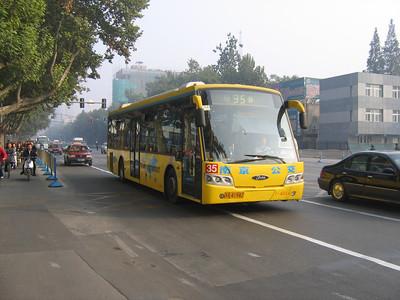Nanjing bus A41942 Oct 04
