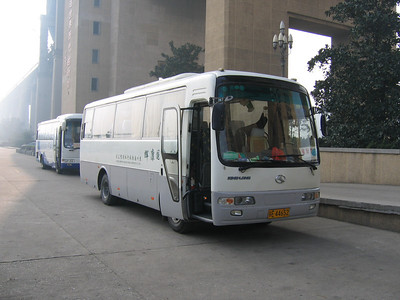 Nanjing Bridge Coach E44652 Oct 04
