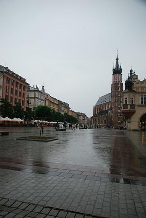 Eastern Europe Trip 2014