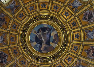 Budapest St. Stephens Basilica