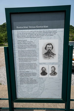 History Sign