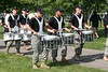 The Army Cadet Band - September 5, 2009 - The Cadets of Army at the Eagles of Eastern Michigan
