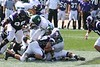 September 12, 2009 - Eastern Michigan Eagles at Northwestern Wildcats