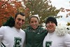 October 17, 2009 - Kent State Golden Flashes at Eastern Michigan Eagles