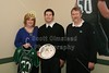 February 13, 2010 - Eastern Michigan Eagles Football Season Awards Banquet