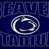 Beaver Stadium - Saturday, September 24, 2011 - Eastern MIchigan Eagles at Penn State Nittany Lions