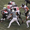 4th Quarter - Friday, November 23, 2012 - Northern Illinois Huskies at Eastern Michigan Eagles - SENIOR DAY